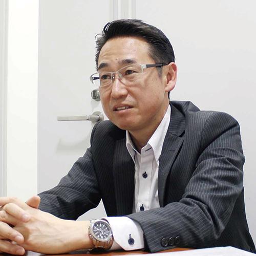 代表取締役 小林 信一